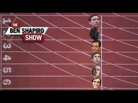 So It Begins | The Ben Shapiro Show Ep. 654