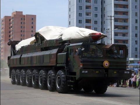 أخبار عالمية | مدير السي اي ايه يحذر من التقدم النووي الذي تحرزه #بيونغ_يانغ  - نشر قبل 16 دقيقة