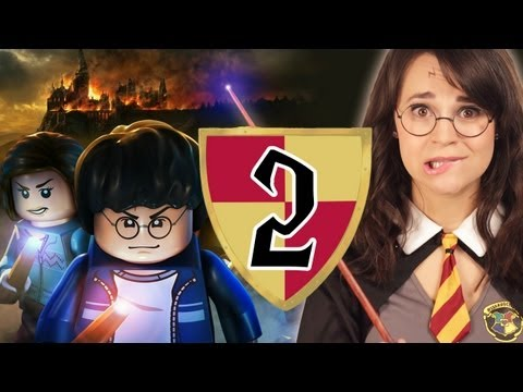 Download Lets Play Lego Harry Potter Years 5-7 - Part 2 Pictures