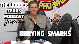 "The Jobber Tears Podcast  ""Burying Smarks"" S.5 Ep.2"