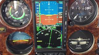 Cessna P210N Cold CHT