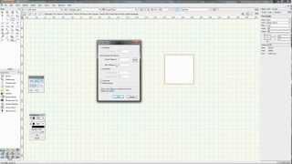 Vectorworks 2013 - D2a - Ep 2a (advanced 2d Beginning 3d)
