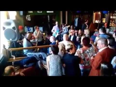 The SKAs at The Newmarket Inn, Nottingham