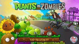 PLANTS VS ZOMBIES - TESTE (COM LAGS)