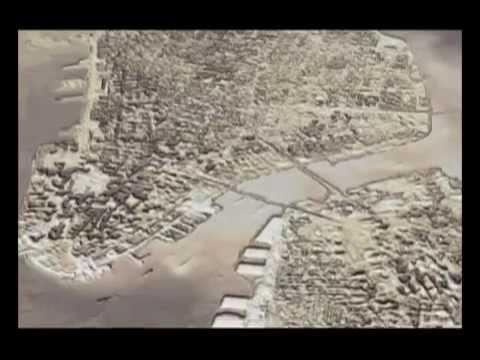 Mediterranean Climate History-part 2: T-med (2008)