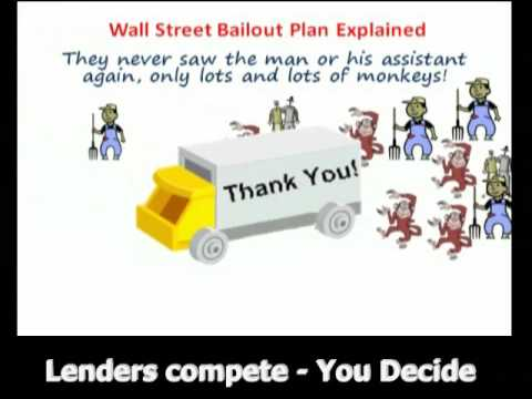bail-out--commercial-mortgages