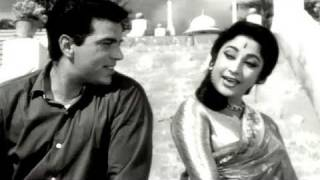 Ab Do Dilon Ki Mushkil - Dharmendra, Mala Sinha, Pooja Ke Phool Song
