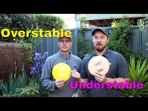 Innova Vulcan Review   Overstable AND Understable