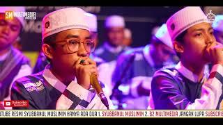 Ayo Move ON Voc Gus Azmi Feat Ahkam - Hendra Live UNHASY Jombang - Syubbanul Muslimin