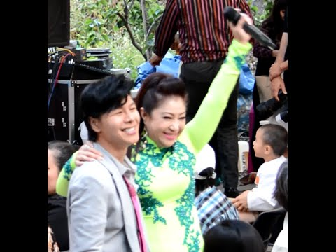Nguyen Tam & Thoai My Ngoi Ca Que Huong Toi [08-16-2015]
