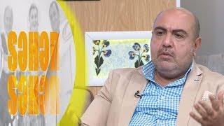 Oqtay Əliyev Toppuş bacıdan DANIŞDI - Seher-seher