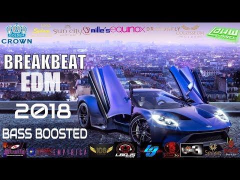 🔊🔊🔊 BASS BOGEMMMM...!!!!! DJ LAGU BARAT DUGEM BREAKBEAT 2018 EDM TERBARU REMIX 2019 DJ LOUW
