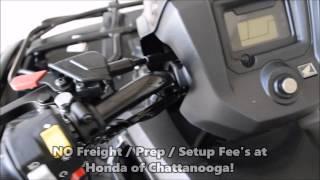 2015 Honda 500 Foreman For Sale - Chattanooga TN GA AL Four Wheeler Dealer