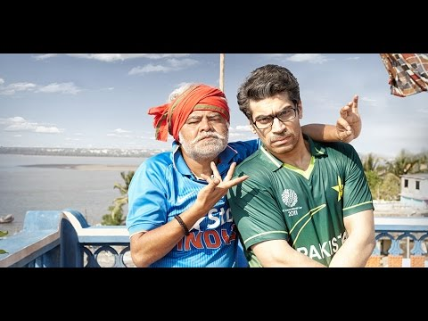 New Mauka Mauka Video by Star Sports (India vs World) - ICC Cricket World Cup 2015