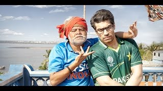 Mauka Mauka (India vs Bangladesh) - ICC Cricket World Cup 2015