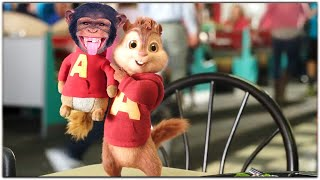 Baixar DANCE MONKEY - Tones and I | Alvin and the chipmunks