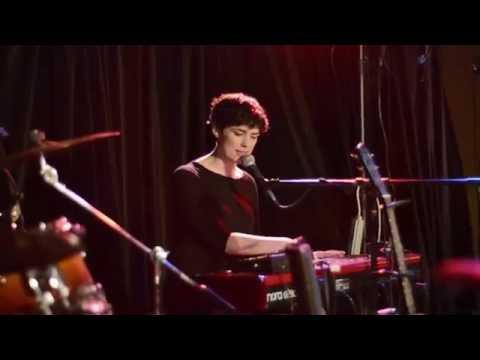 Katie Kuffel - Next Stage Young Artist Program Showcase 2016