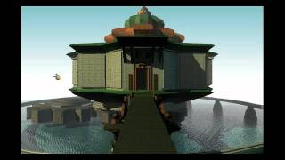 Let's Play Myst - part 26 - Mechanical Age
