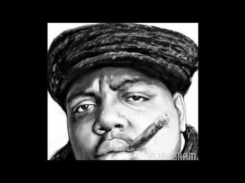 Notorious BIG Hypnotize Clean Audio Only