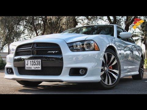 Dodge Charger Srt8 دودج تشارجر Youtube