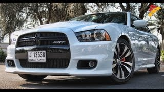 Dodge Charger SRT8 -  دودج تشارجر