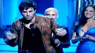 enrique iglesias won latin album of the year!!!! (2011 latin billboard music awards)