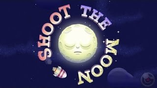 Shoot The Moon - 60 Second Challenge