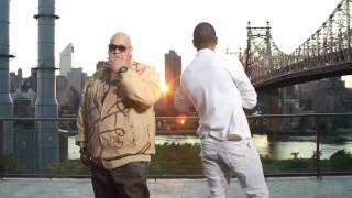 fat joe ft trey songz if it ain t about money behind the scenes