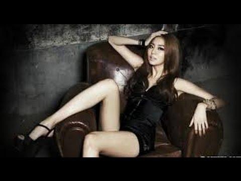 Wanita tersexy korea selatan