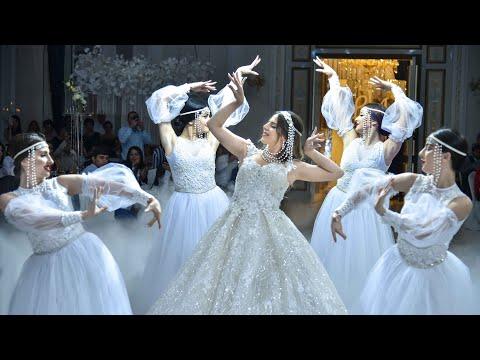 Գեղեցիկ Հարսի պար / Красивый танец невесты
