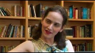 הכל אודות אבי: מסעה המופלאה של האברך החרדי שהפכה לאישה, ערוץ 10 - Abby Stein on Channel 10 Israel