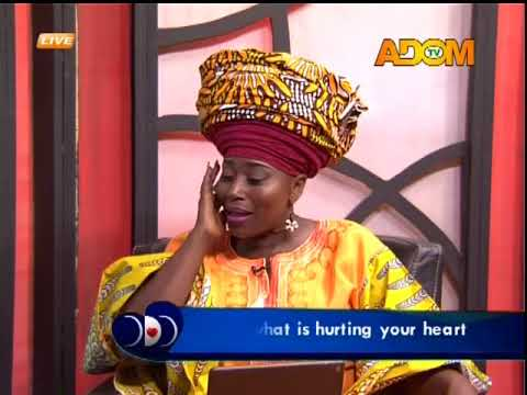 How to enjoy your husband when he has an emotional problem - Odo Ahomaso (2-3-18)