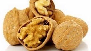 Las 9 Maravillosas propiedades de las nueces