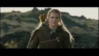 The Hobbit Rap