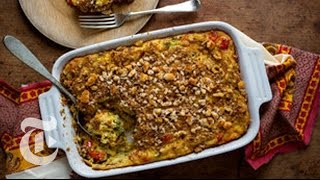 Summer-squash Casserole Recipe | The New York Times