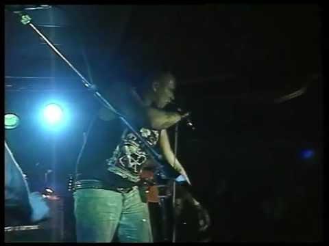 Mad Sin - Body Snatchers - (Big Rumble, UK, 1993)