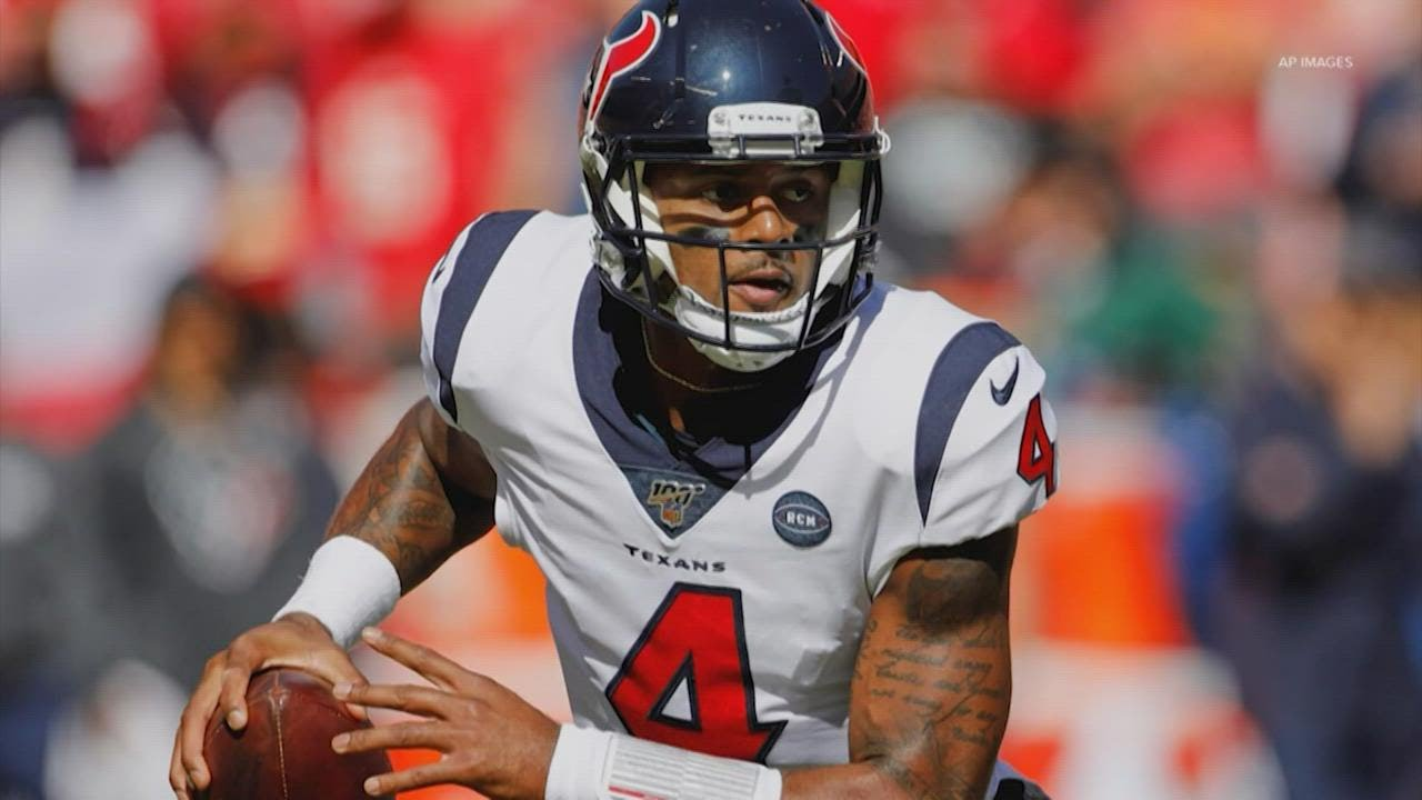Deshaun Watson trade discussions 'serious,' but deal not imminent ...