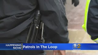 State Street Businesses Hire Armed Security Guards