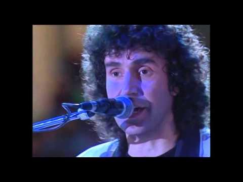 Pooh - Uomini Soli - Live 1990