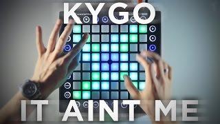 Kygo Selena Gomez It Ain 39 t Me Beau Collins Remix Launchpad Cover Remix.mp3