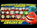 BIG PLAY DOH SURPRISE Thomas and Friends 62 World s Strongest Engine Trackmaster