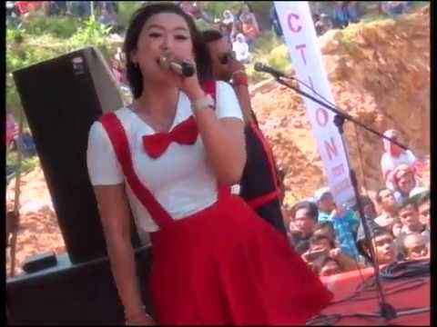 Juragan Empang - Siska Aulia _ THE ROSTA _ BASS PRO_ Live Wonokarto, PACITAN