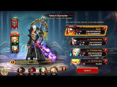 kritika the white knights - cara menaikan level [ethereal +] item