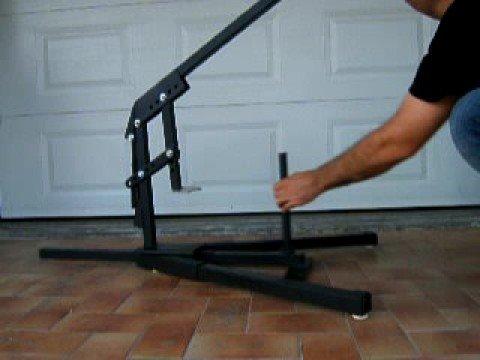 D monte pneu youtube - Fabriquer un decolle pneu ...