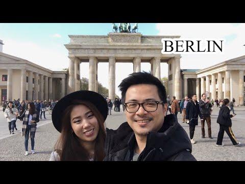 Away We Go | Berlin 2017