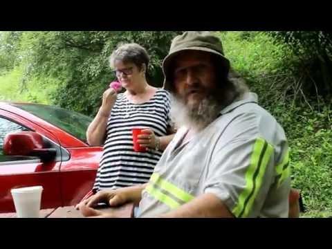 Dingess Wv road trip May 29th, 2016
