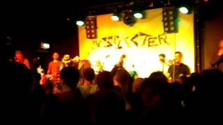 The Selecter .To Much Pressure