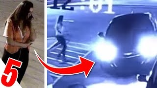 She Thought It Was An Uber, Now She's Gone Forever... | Top 5 Best Story Video