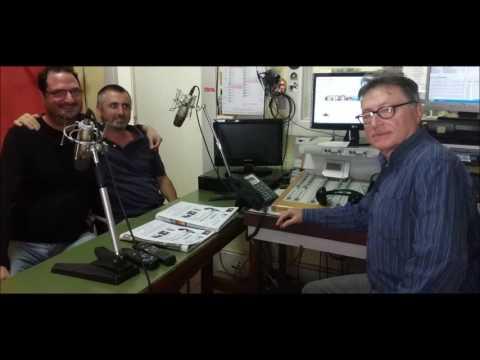 Radio Galileo: Carlo Dorofatti e Davide Cova
