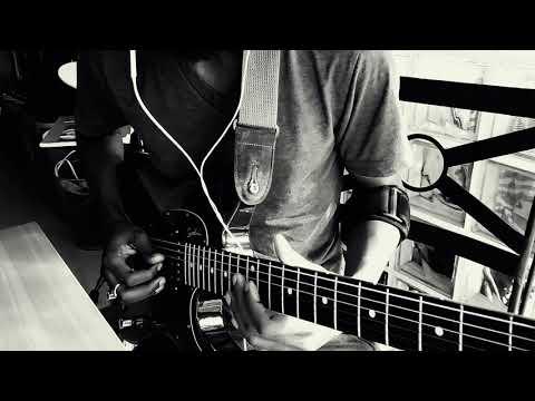 SWV- WEAK- Guitar Cover by Jeremy Hector